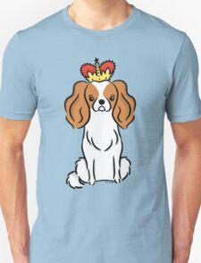 Cavalier King Charles Spaniel Puppy Dog  Unisex T-Shirt