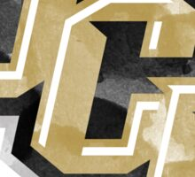 University of Central Florida UCF Knights Sticker