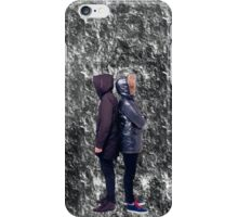 Dan & Phil   Stone iPhone Case/Skin