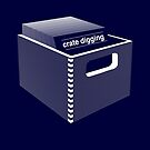 Crate Digging by modernistdesign