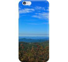 Appalachian iPhone Case/Skin