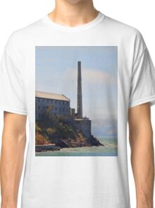 Eerie Alcatraz Classic T-Shirt