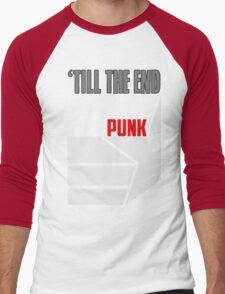 Steve Rogers Matching Shirt  Men's Baseball ¾ T-Shirt