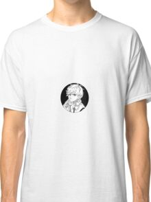 Mamura Hirunaka Classic T-Shirt