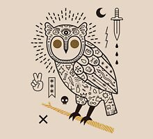 Hypno Owl T-Shirt