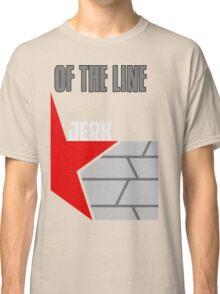 Bucky Barnes Matching Shirt  Classic T-Shirt