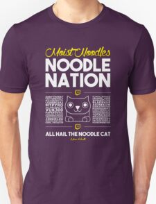 Moist Noodle Official - Viewer Edition T-Shirt