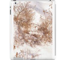 Winter Nest, 2011 iPad Case/Skin