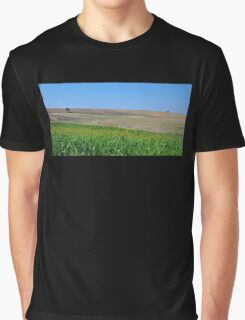 Italian Landscapes Graphic T-Shirt