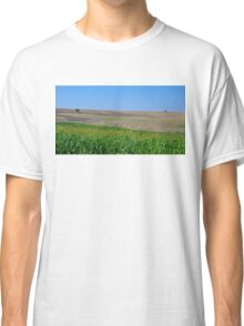 Italian Landscapes Classic T-Shirt