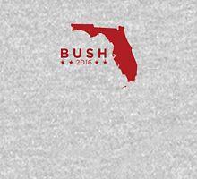Jeb Bush 2016 State Pride - Florida Unisex T-Shirt