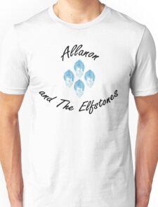 Allanon and The Elfstones Unisex T-Shirt