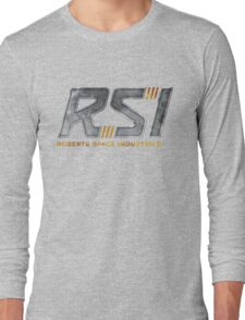 Robert Space Industries Long Sleeve T-Shirt