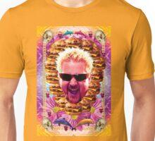 guy fieri's dank frootie glaze Unisex T-Shirt