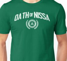 Green oath Unisex T-Shirt