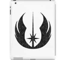Jedi (distressed) iPad Case/Skin