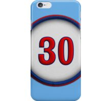 30 - Rock iPhone Case/Skin