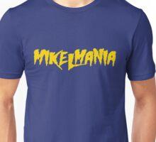 Mikelmania Yellow Unisex T-Shirt