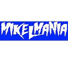 Mikelmania Photographic Print