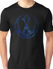 Torn Unisex T-Shirt