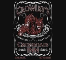 Crowley's Crossroads Inn  by phanquanh