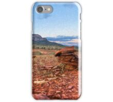 Rawnsley Bluff  (OJ) iPhone Case/Skin