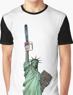 Give me some liberty baby Graphic T-Shirt