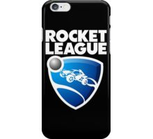 Rocket League Logo iPhone Case/Skin