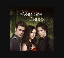 The Vampire Diaries Cover by tumsir Unisex T-Shirt