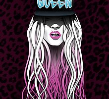 REBEL QUEEN by DCdesign