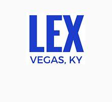 lex vegas Unisex T-Shirt