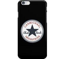 Carmichael Industries iPhone Case/Skin