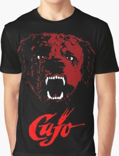 CUJO [dog] Graphic T-Shirt