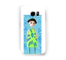 Gracie Samsung Galaxy Case/Skin