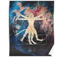 Leo da Vinci 2.0 Poster
