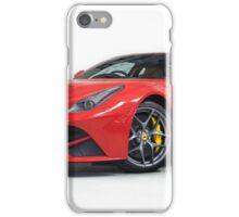 Ferrari F12berlinetta iPhone Case/Skin