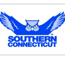 Southern Connecticut State University Sticker