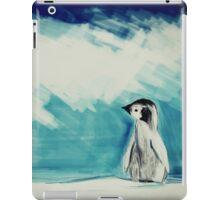 Baby Penguin iPad Case/Skin