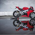 Aprilia RSV4 by Jan Glovac Photography