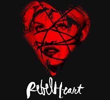 Graffiti Rebel Heart T-Shirt