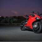 Ducati 899 Panigale by Jan Glovac Photography