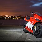 Ducati Desmosedici RR by Jan Glovac Photography