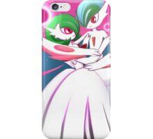 ~Hypnosis~ Mega Gardevoir and Gallade iPhone Case/Skin