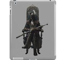 BLOODBORNE iPad Case/Skin