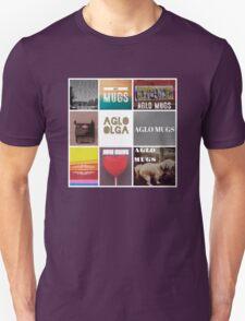 Algo Mugs Remix Unisex T-Shirt