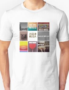 Algo Mugs Remix T-Shirt