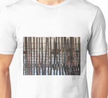 Antique Rifles & Muskets Unisex T-Shirt