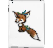 Spirit Fox - Totem Animal  iPad Case/Skin