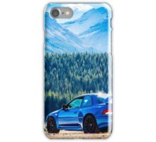 Rocky Mountain High iPhone Case/Skin