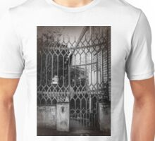 I Told You No Entry Unisex T-Shirt
